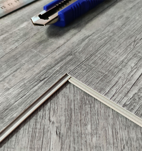 LVT vs SPC Vinyl Flooring